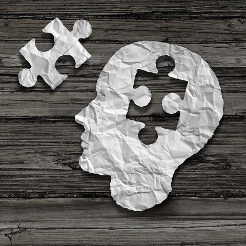 depressive Gedanken