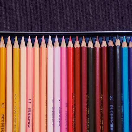 Farbe deiner Gedanken