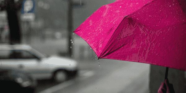Mach dich fit für Regentage!