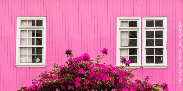 Worte können Fenster sein oder Mauern