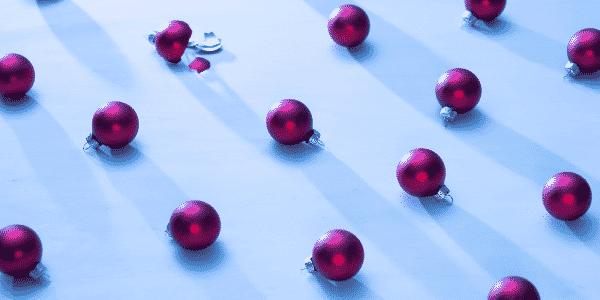 Weihnachten brauchst du MUT